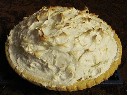 Pie Crust Perfection – May column